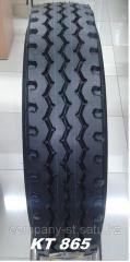 Truck tires KunLun 12.00R20 KT865