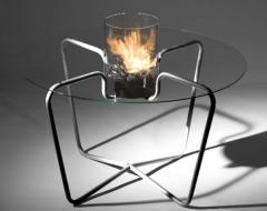 Столы - биокамины Fire Table