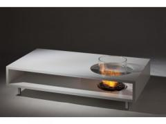 Столы - биокамины Coffee Fire Lond (GF-160)