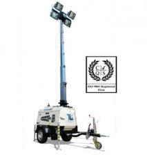 Lighting mast Tower Light (Italy) VT 1 Model,
