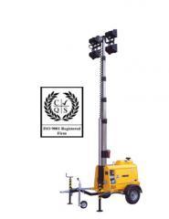 Осветительная мачта Tower Light  Италия Модель VT