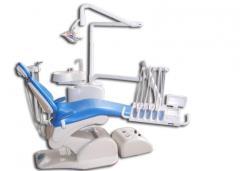 Стоматологическая установка Geomed II