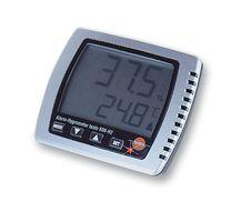 Esto 608-H1 hygrometer, dew/temperature