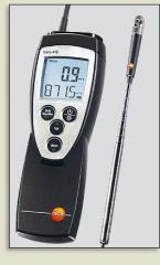 Термоанемометр Testo 416