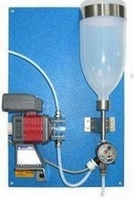 Ароматизирующий душ МР 1 (EOS, Германия)