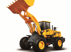 Loaders are wheel, Changlin wheel loader the 3rd