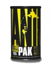 Vitamins and minerals, Animal Pak, 44 bags of