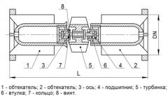 Комплект ремонтный АГАТ-1М