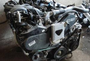 Engine, Automobile engines