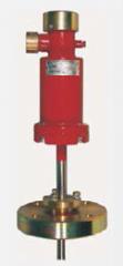 The level meter magnetostrictive digital PMP-201