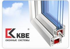 Профиль КБЕ, немецкая марка