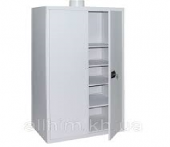 Cabinets exhaust radiochemical