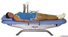 Massage couch of Ormed-Relaks
