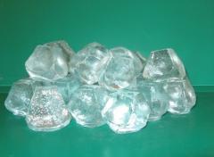 Sodium liquid glass