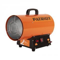 PATRIOT Калорифер газовый PATRIOT GS 12,  12...