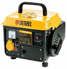 Генератор бензиновый DB950,  0.85 кВт,  220...