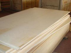 Chipboard from cotton stalks