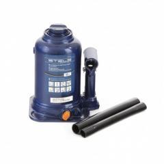 Домкрат гидравлический бутылочный телескопиче