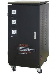 Стабилизатор напряжения РЕСАНТА АСН-30000/3-Э