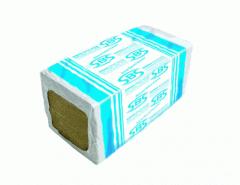Теплоизоляция, минеральные плиты