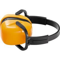 Наушники защитные, складные, пластмассовые дужки