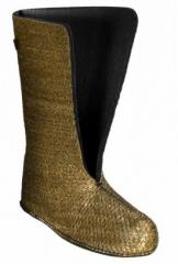 Вкладыш в мужские сапоги 2, Обувь KAMIK