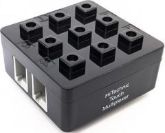 Мультиплексор датчиков касания HiTechnic
