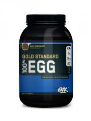 Протеины 100% Egg Protein, 900 грамм