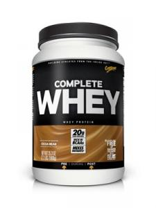 Protein of Complete Whey Protein, 1000 grams