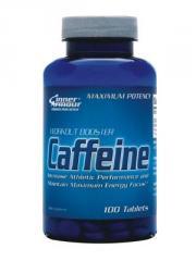 Power engineering specialists of Caffeine