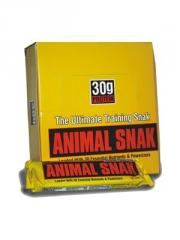 Bars sports Animal Snak, 16 x 85 grams