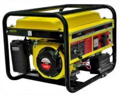 Бензиновый генератор P.IT. 3.5 кВт 230В