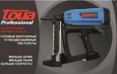 """Газовый монтажный пистолет """"Toua"""" GSN50"""