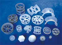 Rings of Rashiga ceramics, plastic, Plastic rings,