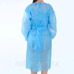 Одежда медицинская одноразовая