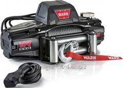 Лебёдка 4535 кг / 10000 lbs - WARN VR EVO 10 с