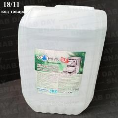 5 литров-Моющее средство для посудомоечных...