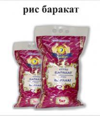 Рис Баракат 3 кг.