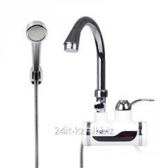 Кран водонагреватель проточной воды AQUA...