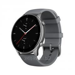 Смарт часы Amazfit GTR 2e A2023 Slate Grey/...