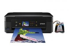 EPSON EXPRESSION HOME XP-406 MFP