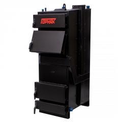 Котел отопления Горняк на 30 кВт - 300 квм