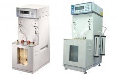 Automatic capillary HERZOG HVU 481/482, ASTM D