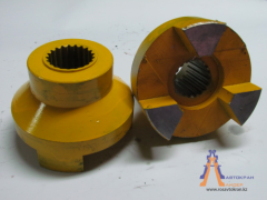 Semi-couplings