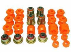 Polyurethane, epiploons, cuffs, sealing rings,