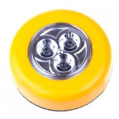Светильник 3 LED