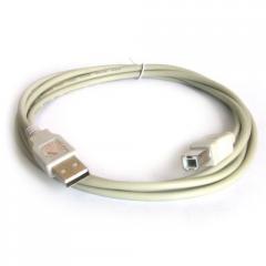 USB 1.1 Кабель V-T AM/BM (для принтера)