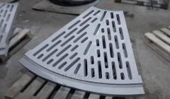 Марганцовистая сталь