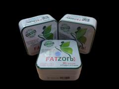 Фатзорб FATZOrb plus - Капсулы для похудения