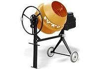 HMX-180 concrete mixer